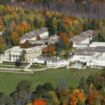 Metuchen Travel Invites You To Experience Canyon Ranch in The Berkshires